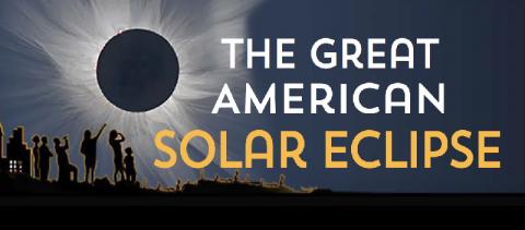 TheGreatAmericanSolarEclipse
